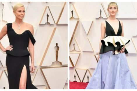 Oscares 2020 2 Os Melhores E Piores Vestidos Dos Óscares