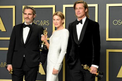 Oscares 2020 Óscares 2020. Parasita É O Grande Vencedor. Confira A Lista Completa