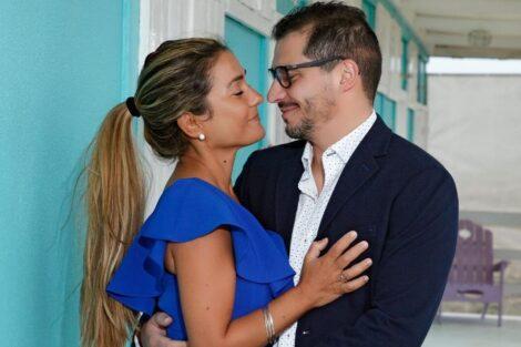 pedropecurto e soraiaaraujo e1581608756831 Em dia de aniversário, Pedro Pé-Curto declara-se a Soraia Araújo