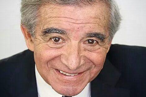 Toze Martinho Amigo De Tozé Martinho Garante: &Quot;Foi Muito Maltratado Pelas Televisões&Quot;