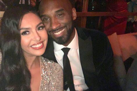 Vanessa Bryant Kobe Vanessa Bryant Encontra Carta Escrita Por Kobe Bryant Antes De Morrer