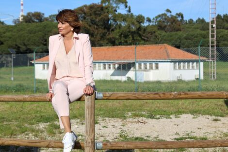 24 Horas De Vida Alexandra Lencastre Barbara Guimaraes 4 Bárbara Guimarães Muda-Se Para O Alentejo Para Fazer Quarentena