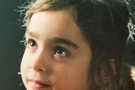 Angela Costa Infancia Em Tempo De Quarentena, Famosos Aderem A Novo Desafio Na Internet