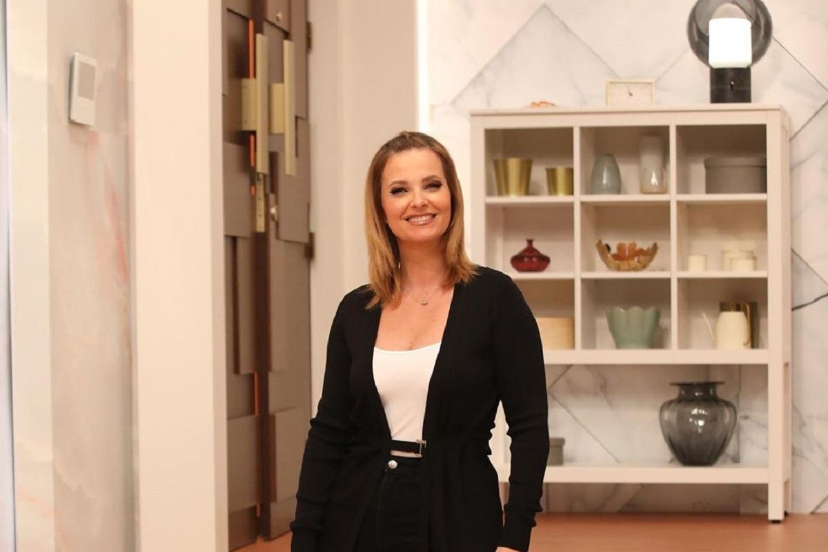 Cristina Ferreira 12 Cristina Ferreira Revela Fotografia Inédita Dos Bastidores Do Programa: &Quot;Somos Os Dois...&Quot;