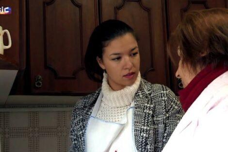 Silvina E Beatriz 1 'Amigos Improváveis'. Concorrente Foi Agredida No Programa Da Sic: &Quot;Foi Uma Gritaria&Quot;