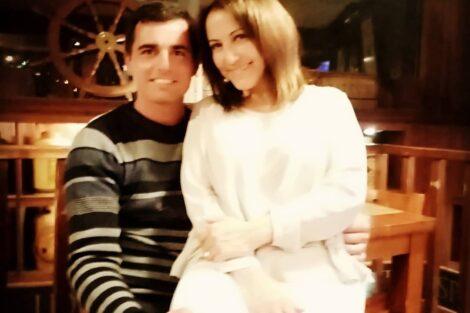 Antonio Hipolito 3 António Hipólito Provoca Ex-Noiva Com Fotografias Com Várias Mulheres