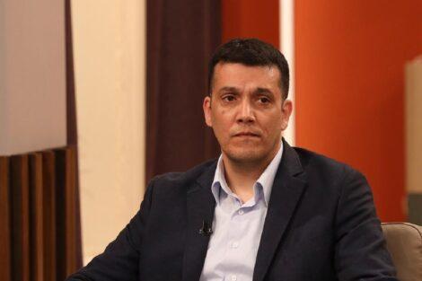 Antonio Joaquim Caso Rosa Grilo! Cristina Ferreira Recebe António Joaquim No 'Programa'