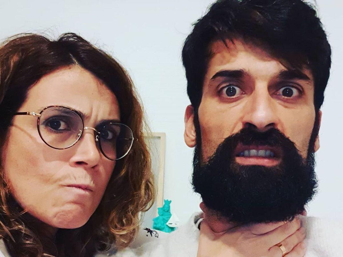 Antonio Raminhos Catarina E1585174294158 Veja O &Quot;Caos&Quot; Em Casa Da Família De António Raminhos