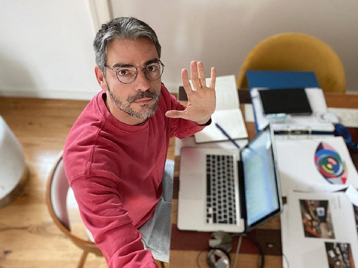 Claudio Ramos 91398145 120445736244614 8636571368726347233 N Cláudio Ramos Em Stress Por Causa Do Covid-19: &Quot;Estou A Começar A Pirar&Quot;