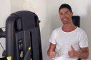 Cristiano Ronaldo 1 E1584802950321 Ronaldo Visita Instalações Do Clube Onde Jogou Na Infância