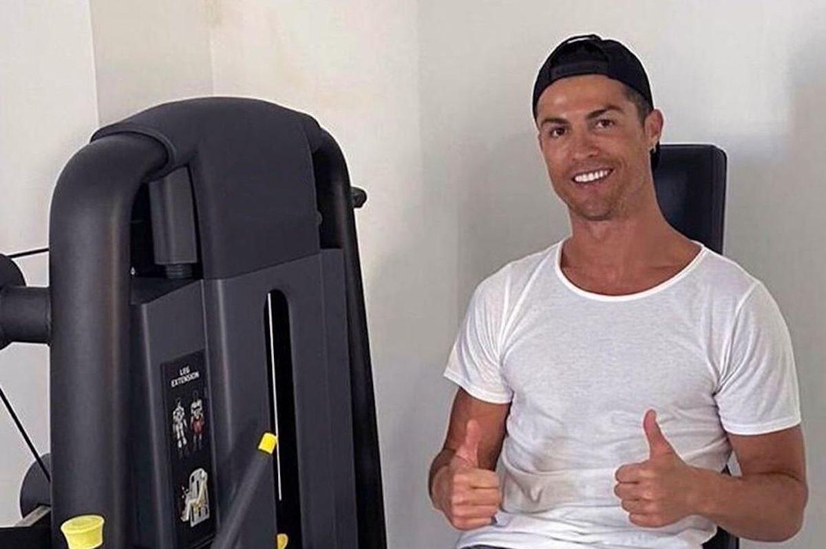 Cristiano Ronaldo 1 E1584802950321 Cristiano Ronaldo Prepara-Se Para Abrir Um Novo Negócio Em Portugal