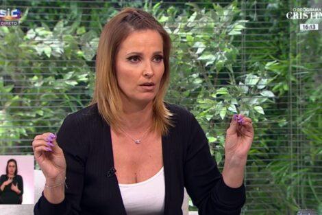 Cristina Ferreira 11 Scaled E1584027417244 Cristina Ferreira Descobre Que Está A Ser Vítima De Uma Nova Fraude