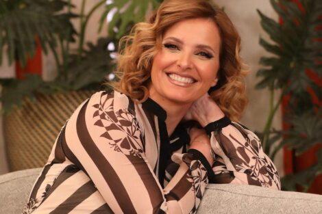Cristina Ferreira 9 E1583841648584 Cristina Ferreira Recebe Bonita Homenagem. Apresentadora Já Reagiu