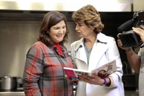 Dolores Aveiro Barbara Guimaraes 2 Lágrimas! Dolores Aveiro E Bárbara Guimarães Em '24 De Horas De Vida' Emocionante