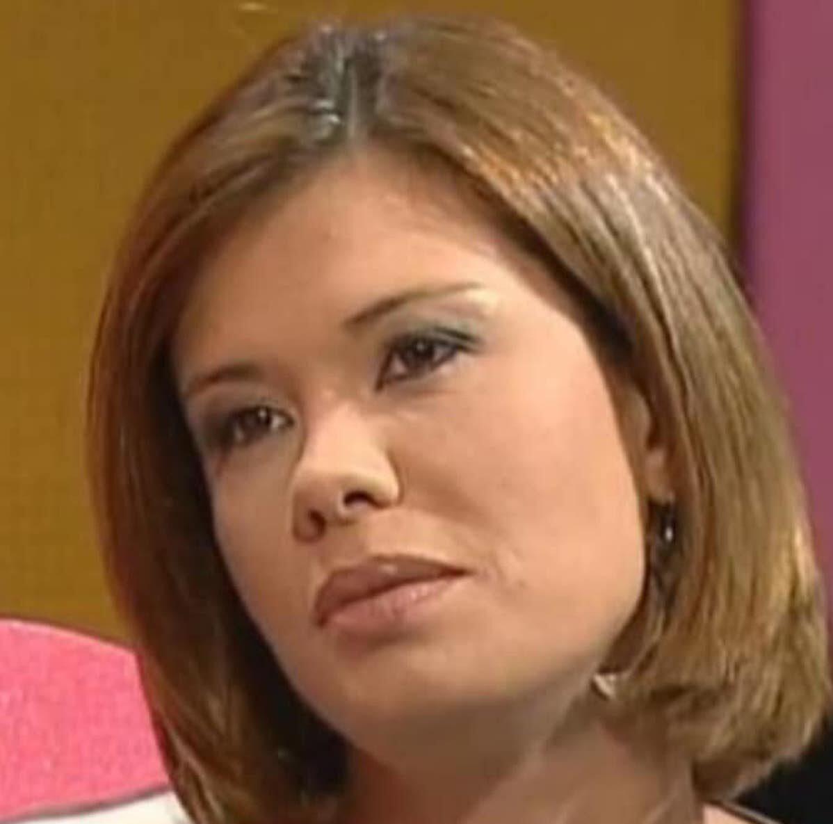 Gisela Serrano E1584552840312 Gisela Serrano Critica Teresa Do 'Big Brother' E Acredita Na Vitória De Diogo