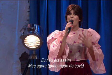 Inês Lopes Gonçalves 5 para a meia-noite