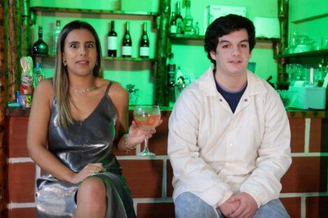 Joana Big Brother Diogo Carmona