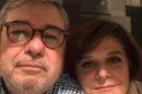 """julia pinheiro marido rui pego e1584053126245 Marido de Júlia Pinheiro faz anos e apresentadora """"quebra ritual familiar"""" por causa do coronavírus"""