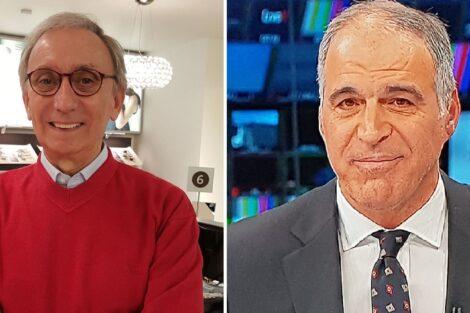 """julio rodrigo Júlio Isidro elogia Rodrigo Guedes de Carvalho: """"Aplauso!"""""""