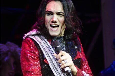 Lenny Jay 'Got Talent Portugal': Convidado Internacional Cancela Presença Na Gala Devido Ao Coronavírus