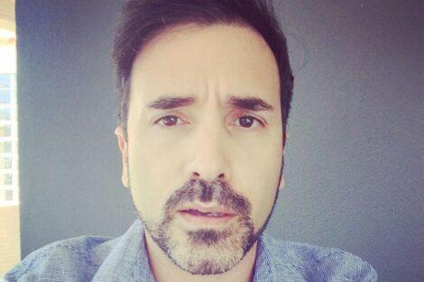 "marco horacio e1585606736950 'Boom' na TVI. Marco Horácio promete programa ""bombástico"""