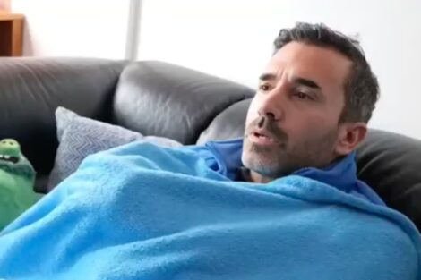 Marco Horacio Tvi 'A Vida Lá Fora!'. Conheça O Novo Programa De Marco Horácio Na Tvi