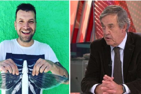 Miguel Ljubomir Miguel Sousa Tavares Arrasa Ljubomir Stanisic: &Quot;Ele Não É Primeiro Ministro!&Quot;