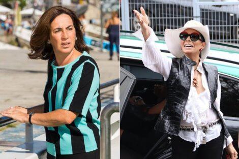 Rita Blanco Jose Castelo Branco Em Fúria! Rita Blanco Abandona Evento Por Causa De José Castelo Branco