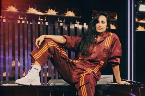 Rita Pereira E1583764980118 Rita Pereira Deixa Mensagem Importante Em Direto No &Quot;Dança Com As Estrelas&Quot;