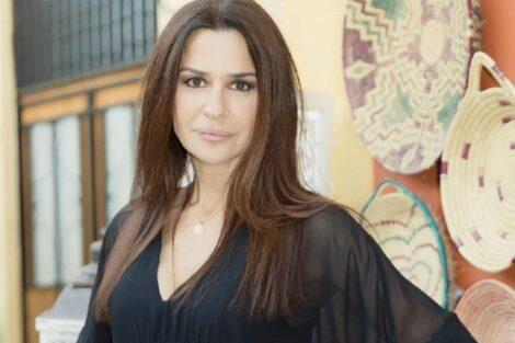 Sofia Aparicio Sofia Aparício Explica Tudo Sobre O Consumo De Drogas: &Quot;Nunca Fui Toxicodependente&Quot;