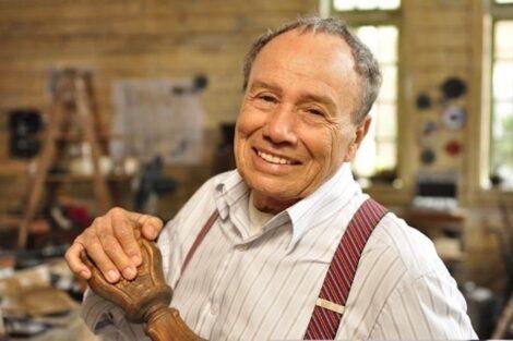 Stenio Garcia Após 47 Anos, Tv Globo Despede O Ator Stenio Garcia