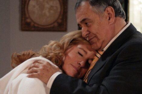 """teresa gulherme nicolau breyner e1584209113369 Teresa Guilherme homenageia Nicolau Breyner: """"Faz hoje 4 anos que partiste"""""""