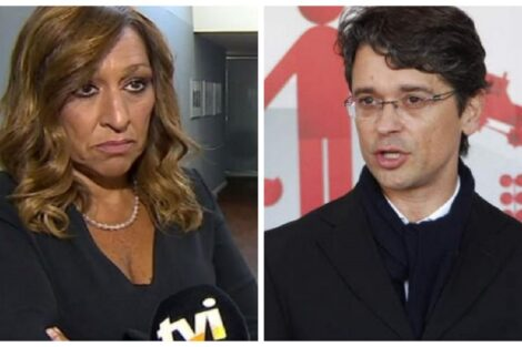 Ana Leal Sergio Figueiredo