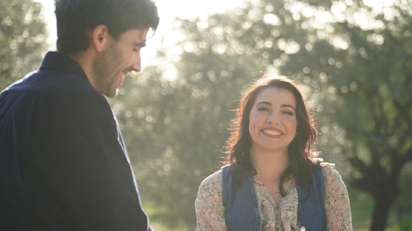 Catarina Manique Agricultor 'Quem Quer Namorar Com O Agricultor'. Conheça As Escolhas Dos Agricultores