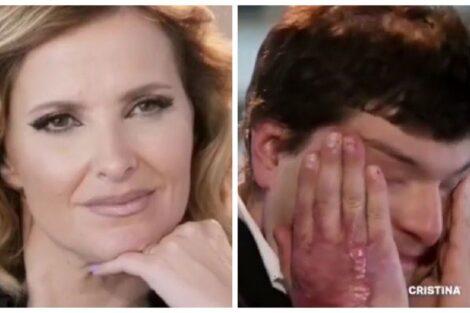 """Cristina Ferreira Joao Espirito Santo Acidente João Espírito Santo Recorda Acidente Que O Deixou Em Coma: """"Eu Estava Revoltado&Quot;"""