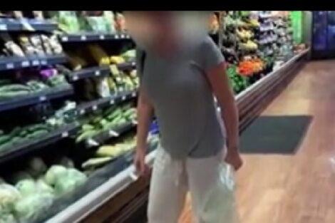 Enfermeiras Insultadas No Supermercado Eua Enfermeiras Insultadas Em Supermercado: &Quot;Estão A Espalhar O Vírus&Quot;