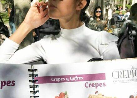 """Georgina Rodriguez42 Imagens """"Escondidas"""" De Georgina Rodriguez Reveladas Na Internet"""