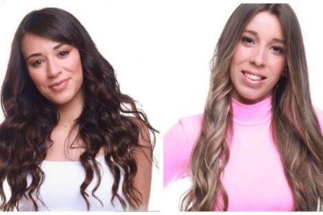 """Jessica Sonia Big Brother 2020 Big Brother 2020. Jéssica Ataca Sónia: """"Não É Inteligente, Nem Sabe Do Que Está A Falar"""""""
