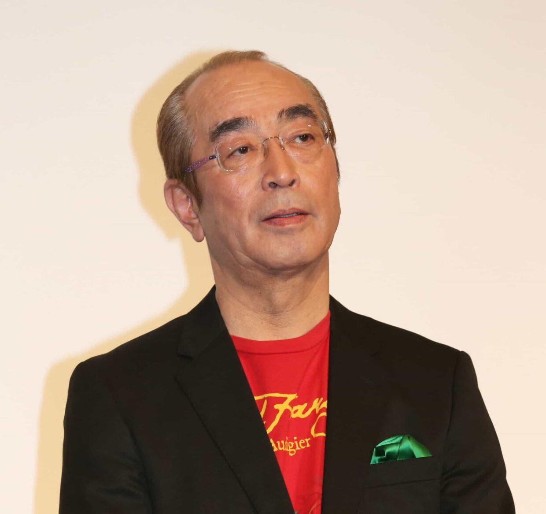 Ken Shimura As Celebridades Que Morreram Devido Ao Novo Coronavírus