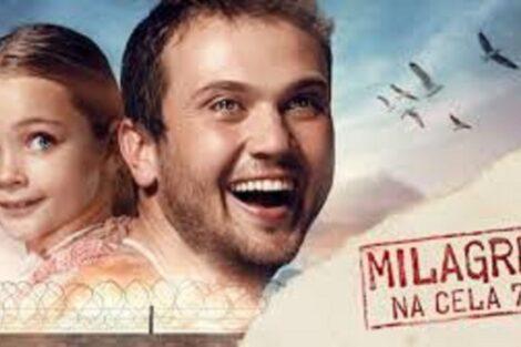 Milagre Na Cela 7 Milagre Na Cela 7: O Filme Que Está A Emocionar Os Portugueses