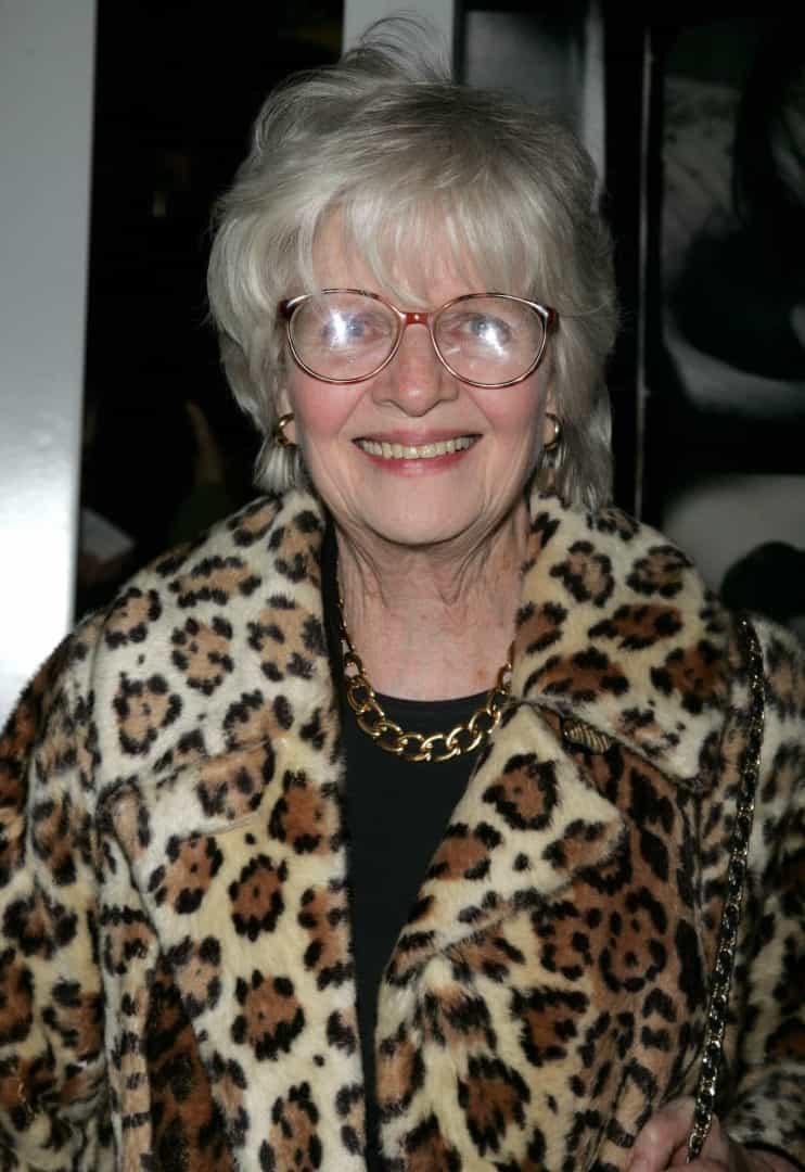 Patricia Bosworth As Celebridades Que Morreram Devido Ao Novo Coronavírus