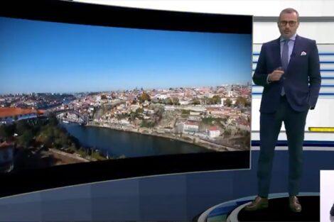 """Porto Canal Responde A Letra A Tvi E1586988528753 Porto Canal Responde À Letra À Tvi: """"Ninguém Nos Tira O Orgulho De Ser Do Norte"""""""