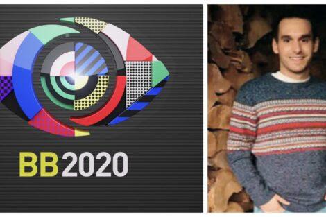 Rui Big Brother 2020 Big Brother 2020! Um Dos Concorrentes É Um Grande &Quot;Cromo&Quot;