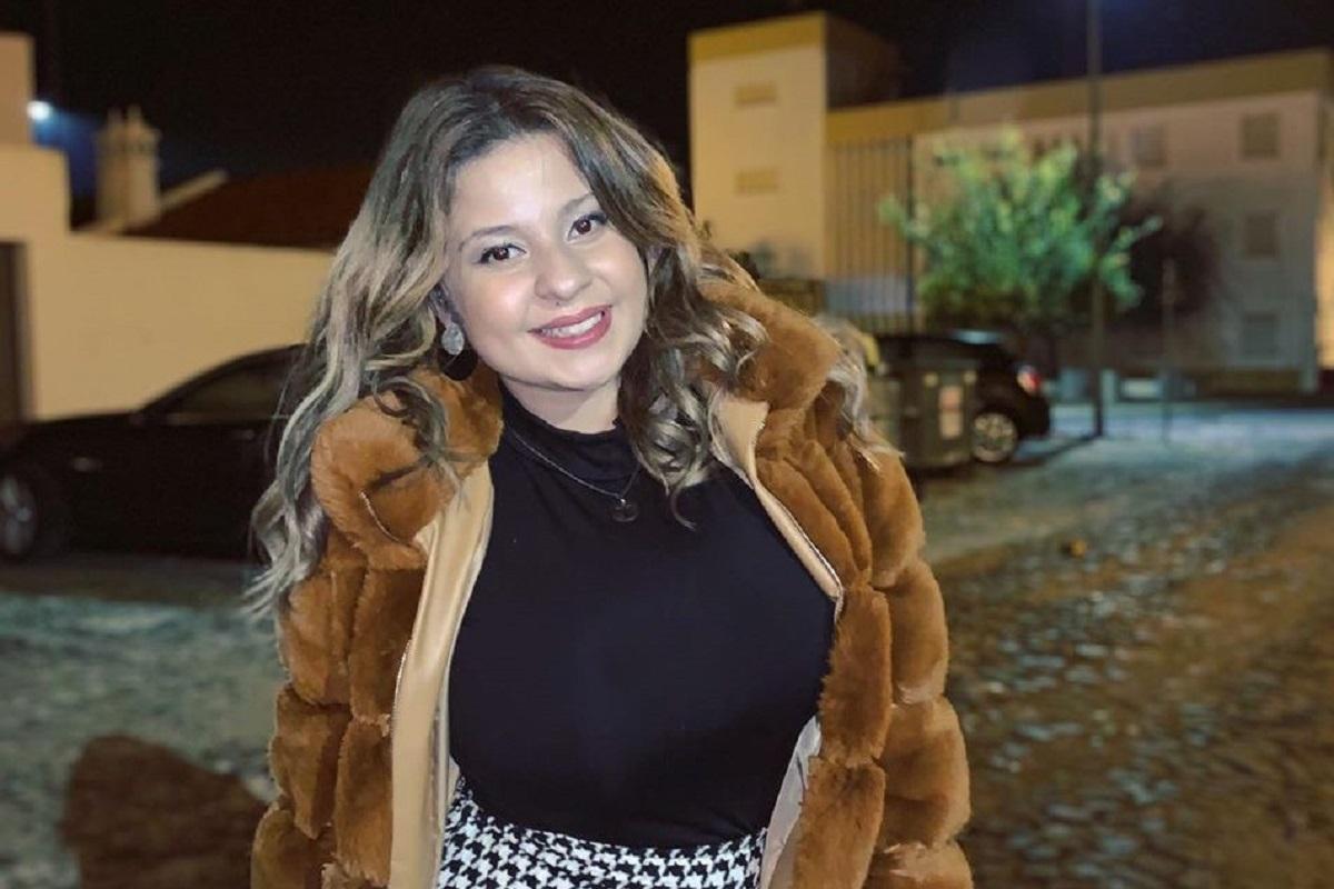 Sandrina Pratas 4 'Big Brother 2020'. O Desgosto Amoroso De Sandrina Pratas Que A Levou À Depressão