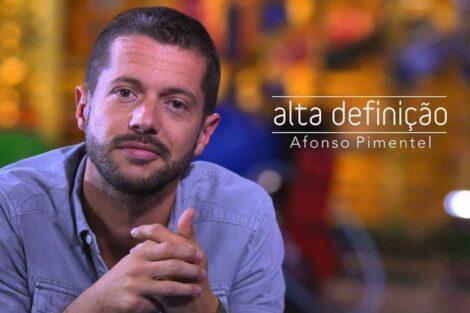 Afonso Pimentel Afonso Pimentel Sobre O Filho: &Quot;Eu Percebi Que Ele Naquele Dia Teve Medo De Mim&Quot;
