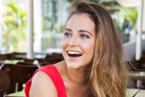 Ana Catharina Big Brother Tvi &Quot;Investiga&Quot; Namoro De Ana Catharina Com 'Ex' De Madonna