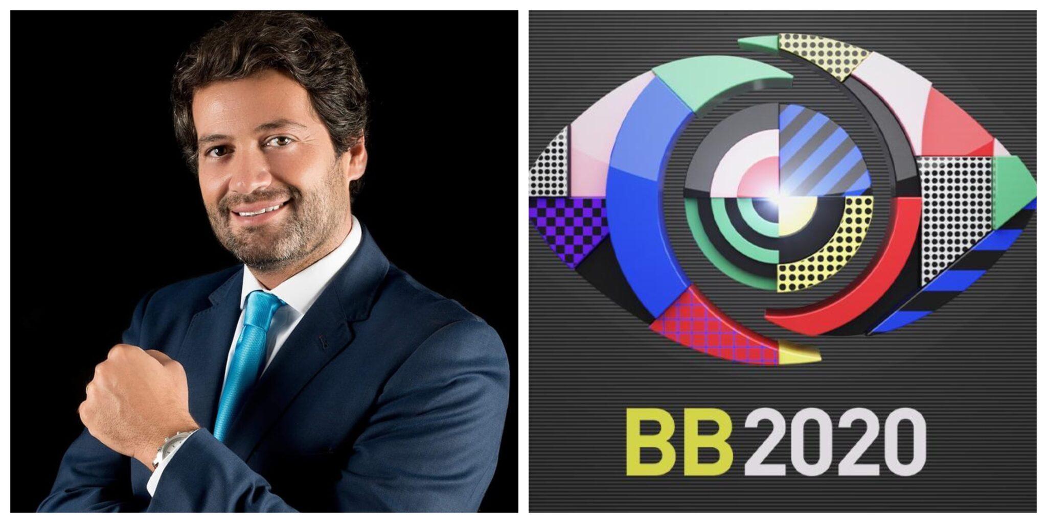 Andre Ventura Big Brother 2020 Scaled André Ventura Sobre Big Brother 2020: &Quot;Qualquer Dia Convidam Violadores E Pedófilos&Quot;
