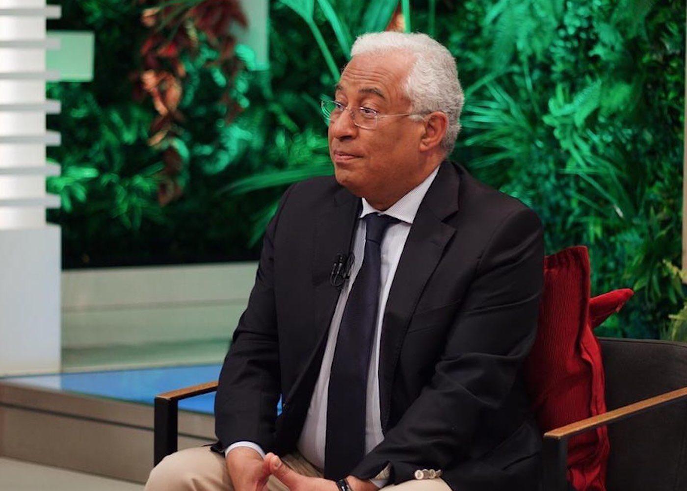 Antonio Costa 1 E1586525760933 Tvi Reage Após Ser Acusada De Colocar A Saúde De António Costa Em Risco
