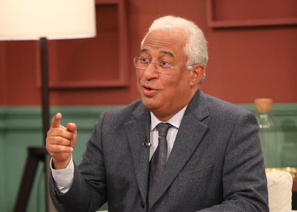 Antonio Costa Polémica! Tvi Colocou A Saúde Do Primeiro-Ministro Em Risco