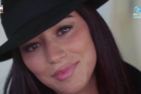 Atv Big Brother 2020 Jessica 2 'Big Brother 2020'. Jessica Já Participou Num Reality Show Italiano